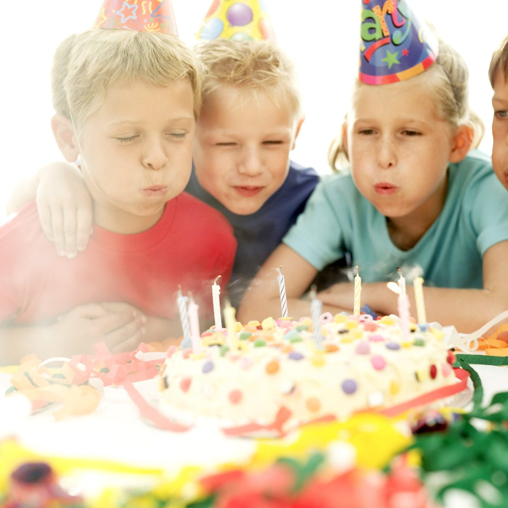Birthday Party Hosting – Bloomington United Gymnastics
