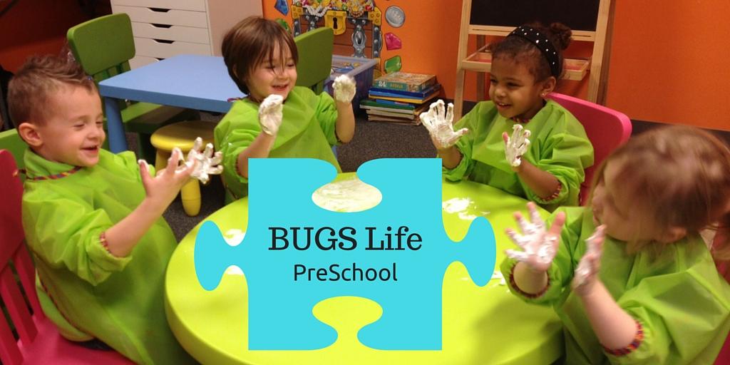 BUGS Life Preschool